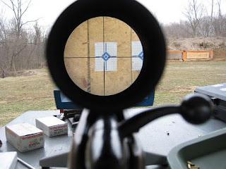 cara mengatasi akurasi senapan angin ngacak