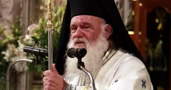 Ιερώνυμος: Ενδεχομένως να λάβει αύριο εξιτήριο από τον «Ευαγγελισμό»   ο κάλος θεούλης τον βοήθησε?