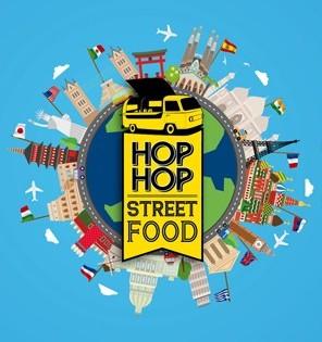 Hop Hop Street Food 7-8-9 ottobre Mariano Comense (CO)