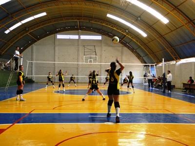 828088c700 AULA 6 - Metodologia do Ensino do Voleibol - 2