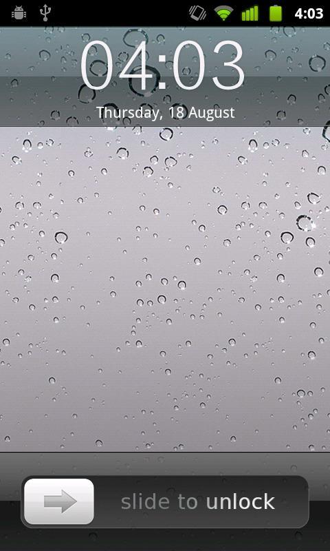 how to change lock screen after sleep windws 10
