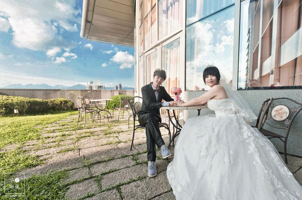 西式婚禮, 真理教堂, 婚禮紀錄, 婚禮攝影, 教師會館, 小葉影像,