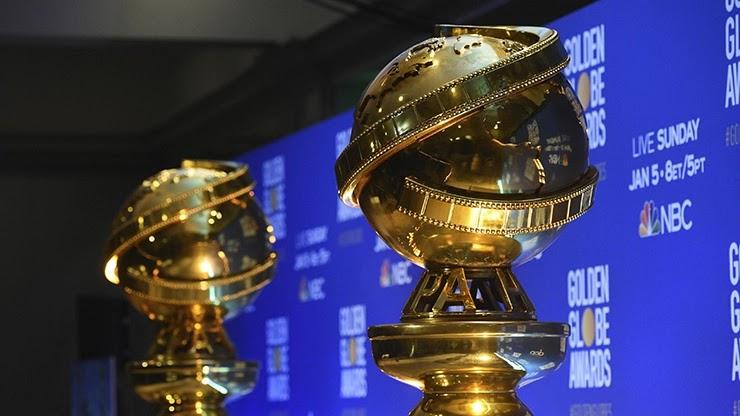 Последний Золотой глобус это актерская награда