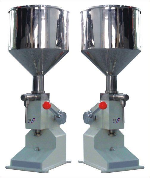hand filler manual filling machine for liquid&cream Abfüllmaschine für Flüssigkeiten und Creme