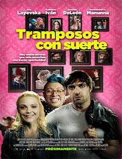 pelicula Tramposos con suerte (2018)