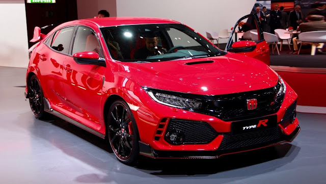 Top 5 Reasons We Love Honda Civic