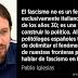"""Pablo Iglesias: """"Trump y el momento populista"""""""