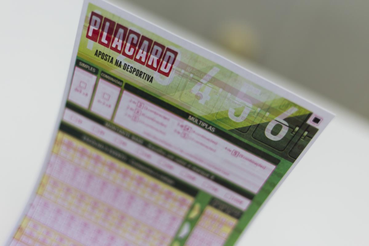 Placard apostas como jogar