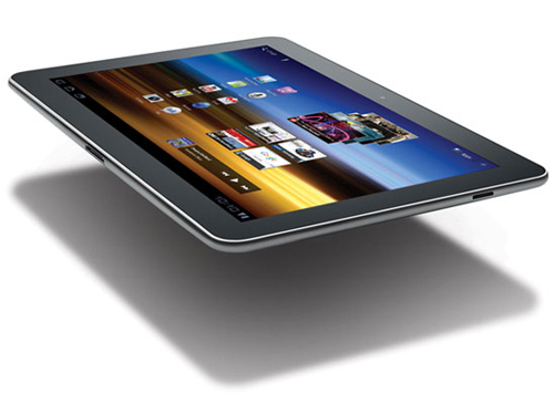 Samsung Galaxy Tab 101 Tablet Samsung Terbaru Dengan