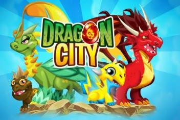 Dragon City v4.9.1 Mod Apk (Unlimited Money)