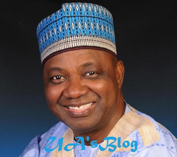 Ex-Vice President, Namadi Sambo Speaks On Contesting 2019 Presidential Election