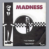 The prince – Madness