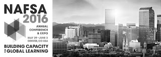 Rahul Choudaha NAFSA Denver Pathway Hot Trends Insights Metrics on International Student Recruitment Enrollment