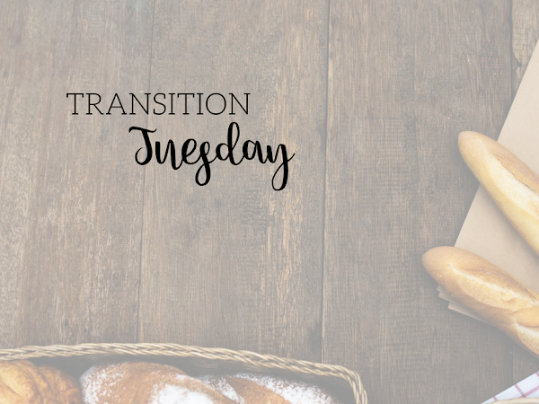 Transition Tuesday: a mi-re-do transition