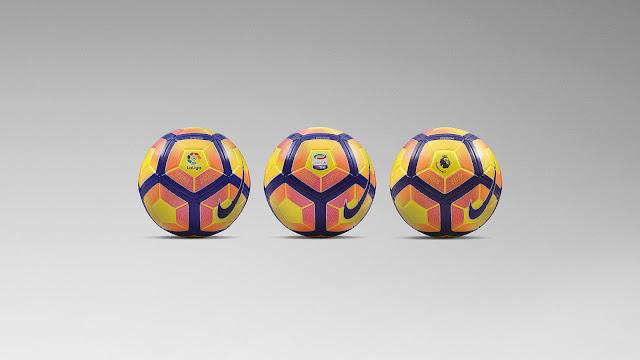 Nike presenta el balón invernal de LaLiga