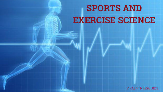 Degree in sports and exercise science in India and abroad