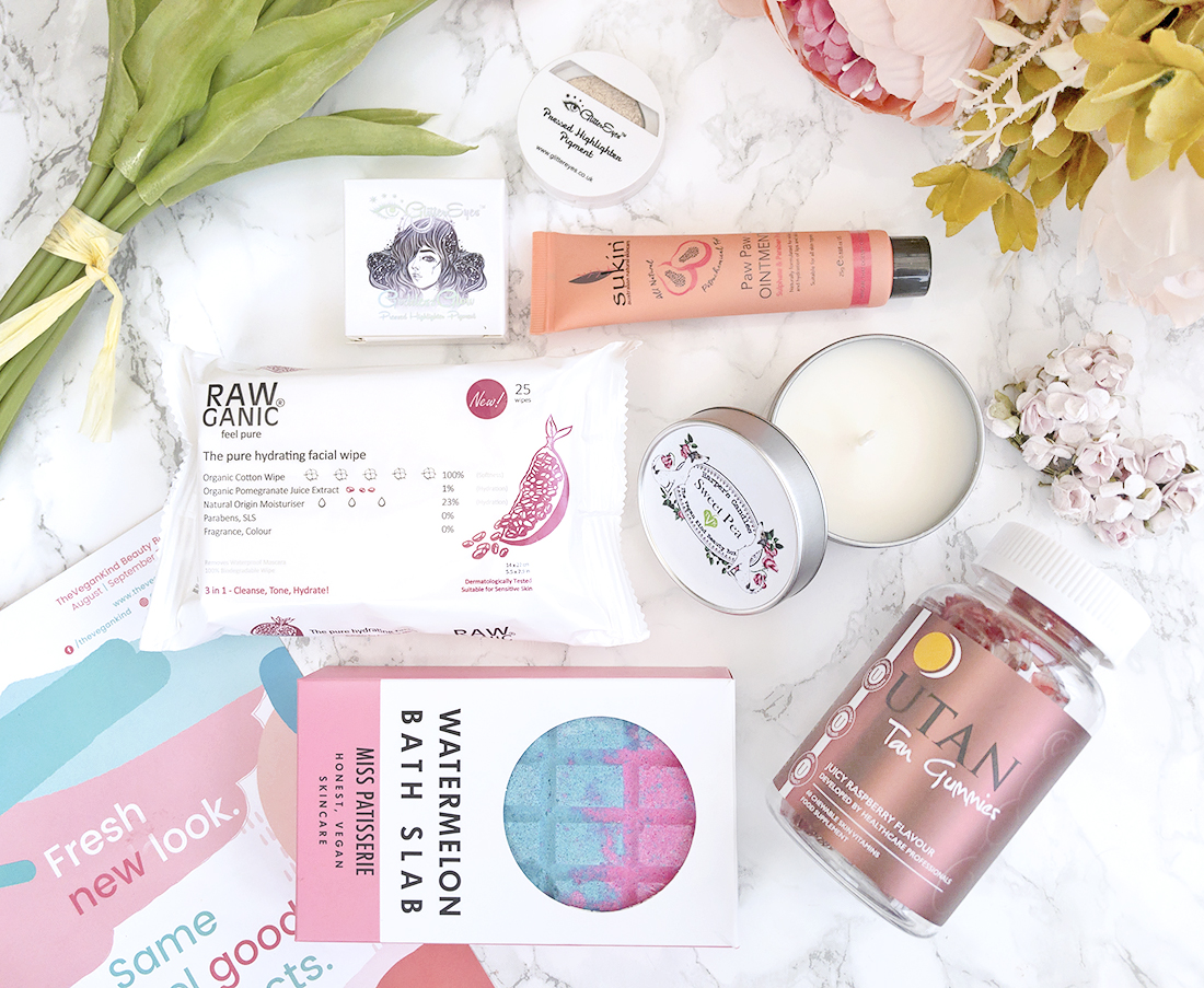 Thevegankind vegan beauty box review first impressions august today i am very excited to talk to you about a fully vegan fully cruelty free beauty box by thevegankind if youve been reading my blog for a while izmirmasajfo