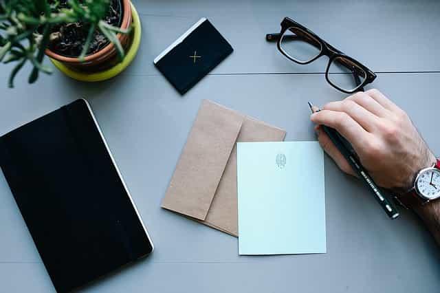 Contoh Surat Pernyataan Kesanggupan Mutasi Kerja Yang Baik Dan Benar