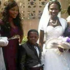 ikedieze+wedding+lindaikejiblog We Got Plenty Pictures from Chinedu Ikedieze Akis White Wedding
