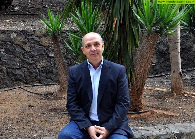 Coalición Canaria plantea en el Cabildo que los presupuestos insulares entren cada año en vigor el 1 de enero