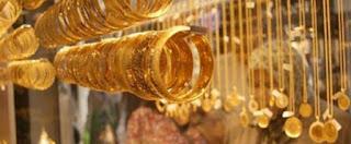 تابع الان سعر الذهب اليوم الاحد 18 نوفمبر 2018 في مصر