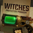 Witches Protection Program by Michael Phillip Cash Book Review | Zirev