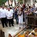 Conmemoran el Día de Muertos con tradicional muestra de altares