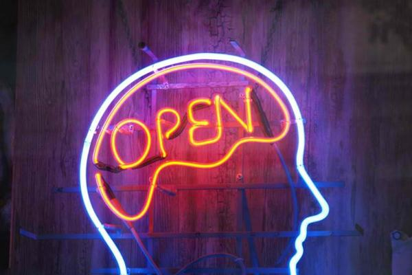 Menjadi pribadi yang mempunyai pikiran terbuka open up your mind