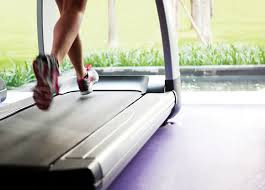 treadmill wokouts