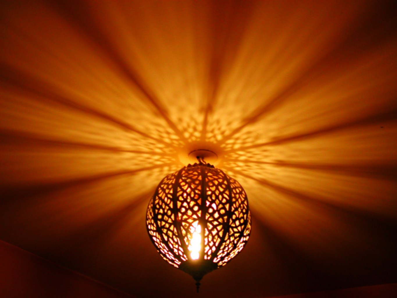 decoration fer forg marocain moroccan interior design. Black Bedroom Furniture Sets. Home Design Ideas