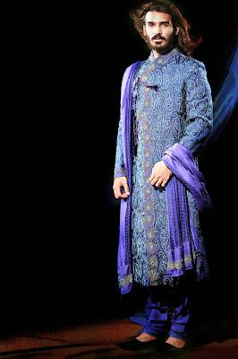 Lohiri Collection; Give a look for kurtas and sherwani this lohiri