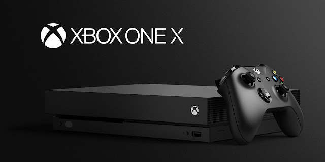 new-4k-xbox-one-x-price-499-most-powerful-console-ever-Available-on-November-07-2017