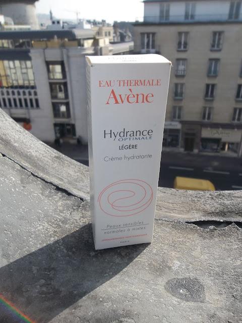 Crème Hydratante Légère Hydrance Optimale - Avène