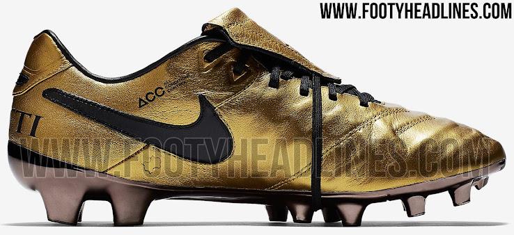 Veröffentlicht X Tiempo Eigene Nur Totti Nike Roma Fußballschuhe tYqzCqw