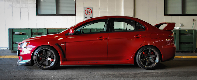 2015 Mitsubishi Lancer Evolution Final Edition Review