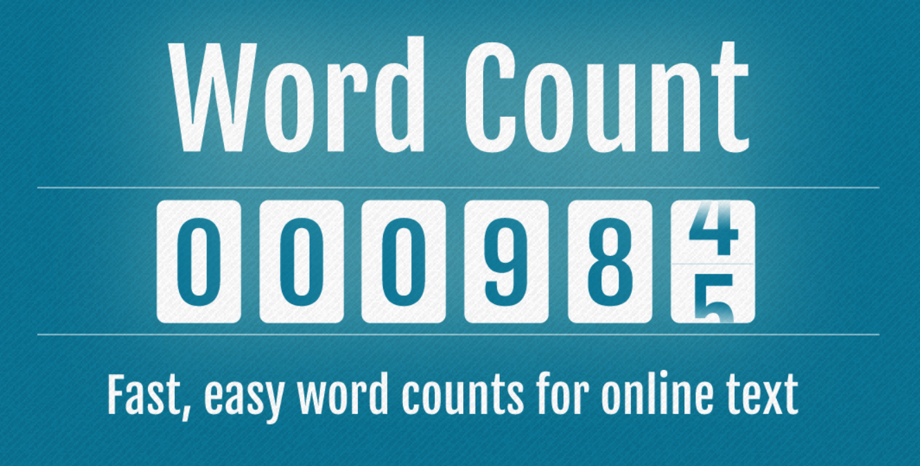 words counter no need to any app from any store just use online words and characters counter