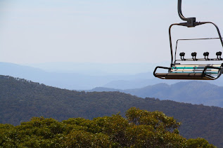 Summer in the high country, Mt Buller