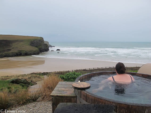 Newquay where to stay road trip itinerary Cornwall Adventures of a London Kiwi