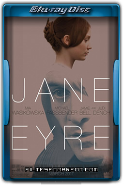 Jane Eyre Torrent 2011 720p BluRay Dual Áudio
