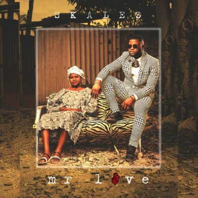 Music: Skales ft. Tiwa Savage - Pressure