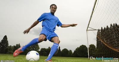 Why Unexpected Meniscal Tears Occur in Sports - El Paso Chiropractor