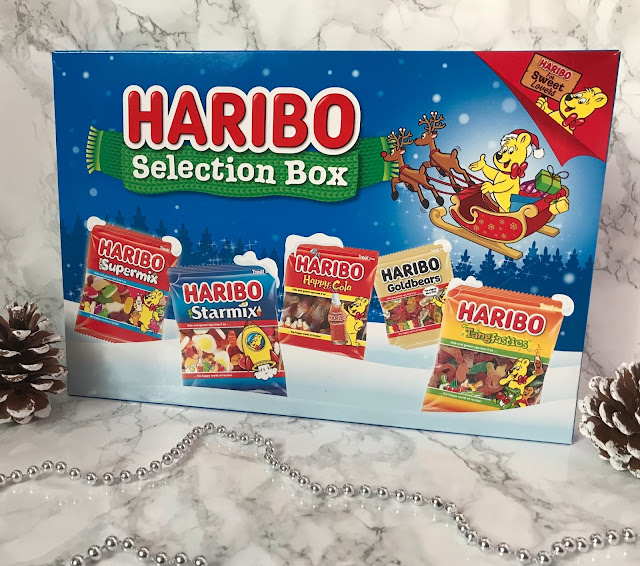 Haribo jelly selection pack