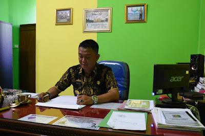 Hanya 167 Peserta CPNS Lampung Timur Yang Lolos Passing Grade Dari 6.046 Orang