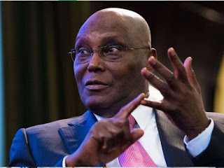 APC plans to tamper with card readers using telephone-like devices – Atiku