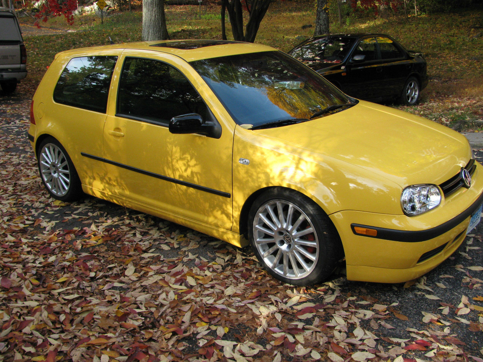 daily turismo epiphany special 2003 volkswagen golf gti 20th anniversary. Black Bedroom Furniture Sets. Home Design Ideas