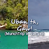 Philippine Beaches: We Went To Another Pacific Ocean Beach, Amazing Siargao