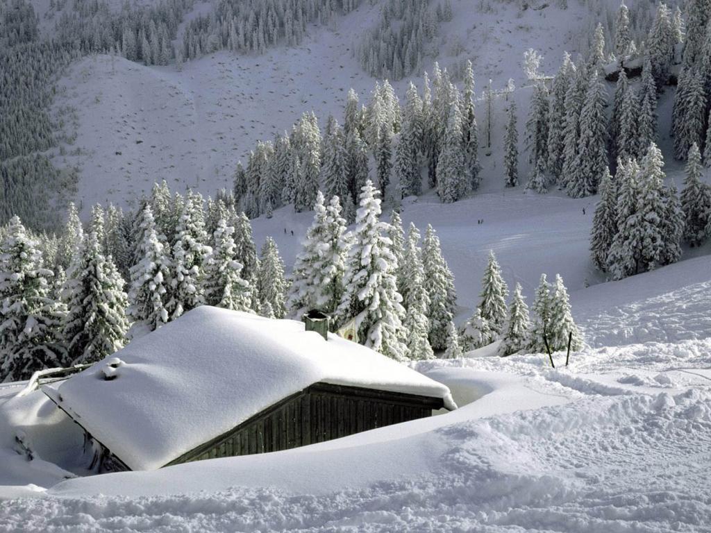 Cool Winter Season Wallpapers