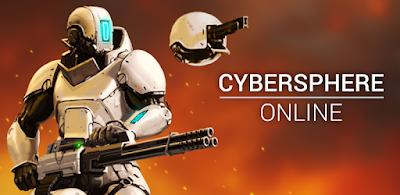 CyberSphere Online Mod Apk (unlimited diamond) Download