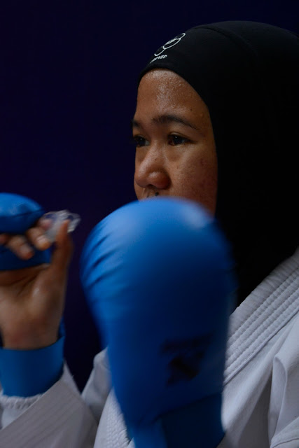 Sport Photography, Pra PORA Takengon, PORA, FORKI Aceh, Gentala Shentong,