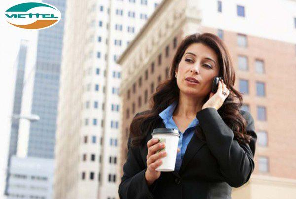 Hướng dẫn cách đăng ký 5 số thuê bao Viettel gọi chỉ 50% giá cước